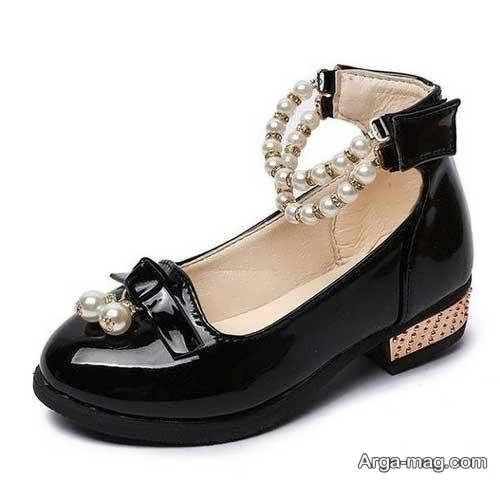 کفشهای پاشنه دار دوست داشتنی