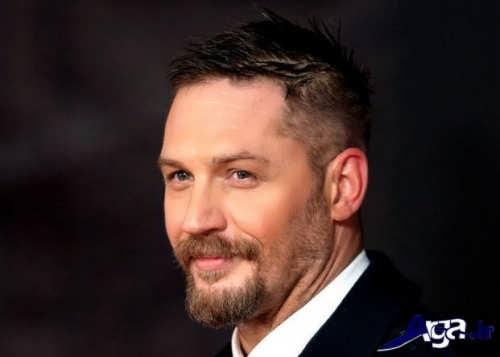 مدل موی کوتاه و زیبا مردانه