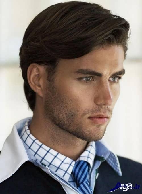 انواع مدل موی مردانه شیک و متفاوت
