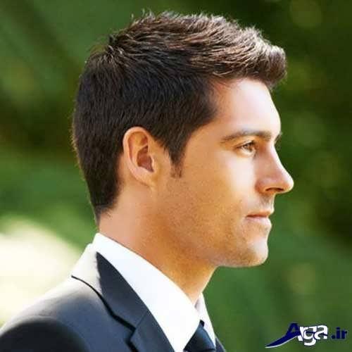 مدل موی مردانه زیبا و جدید