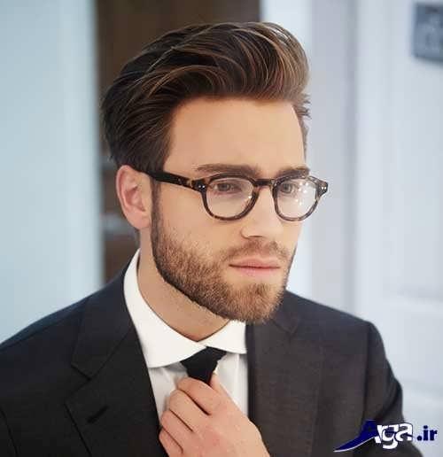 انواع مدل موی ساده مردانه جذاب و متفاوت