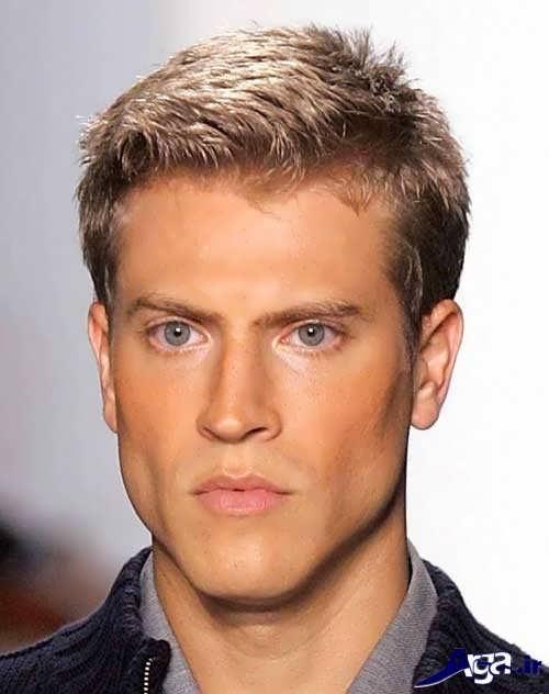 انواع مدل موی مردانه
