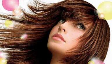 روش های تقویت مو با روغن کرچک