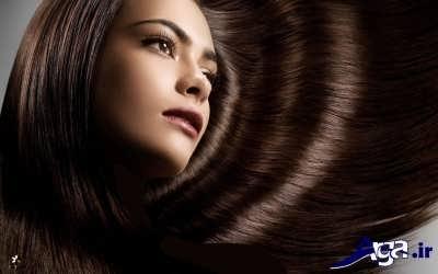 افزایش رشد مو با روغن کرچک