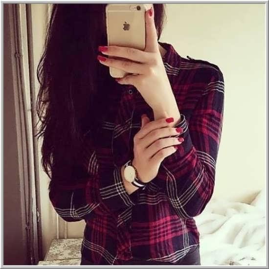 عکس پروفایل دخترانه جدید