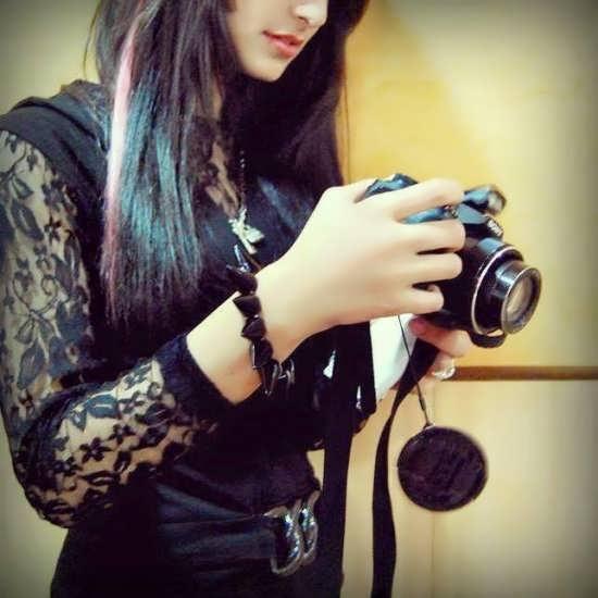 عکس دخترانه برای پروفایل