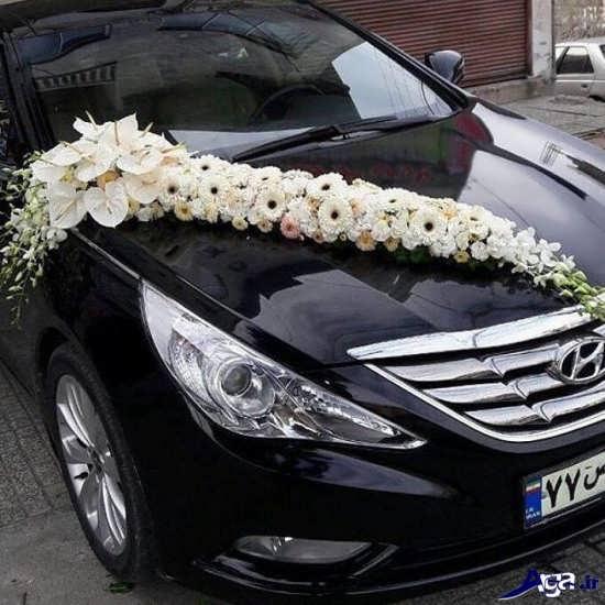 ماشین عروس جدید شاسی بلند
