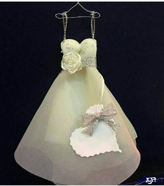 گیفت ساده عروسی