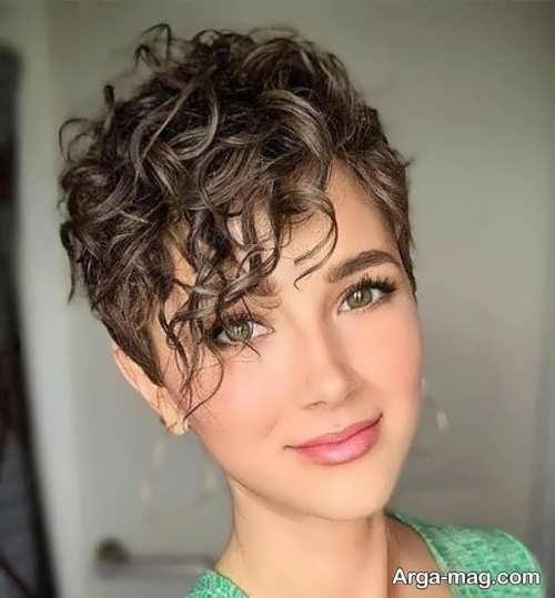 قشنگ ترین استایل موی زنانه