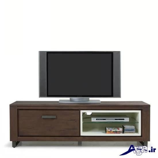 انواع مدل های میز تلویزیون