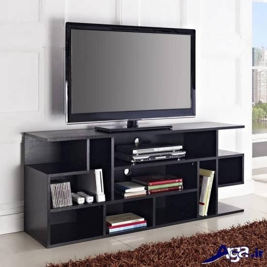 انواع مدل های میز تلویزیون با طرح های شیک