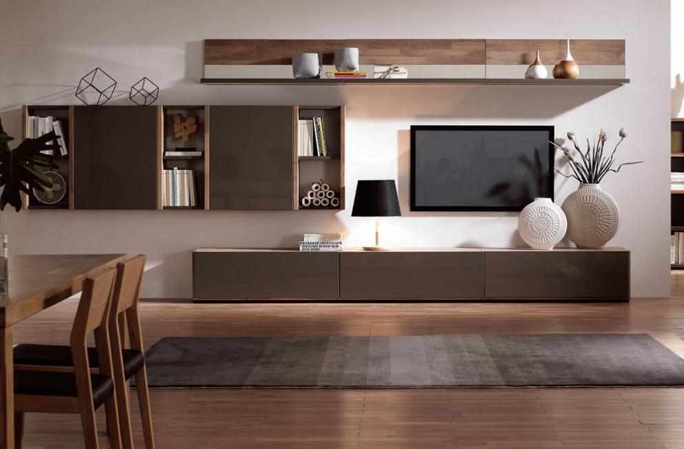 - Modern showcase designs for living room ...