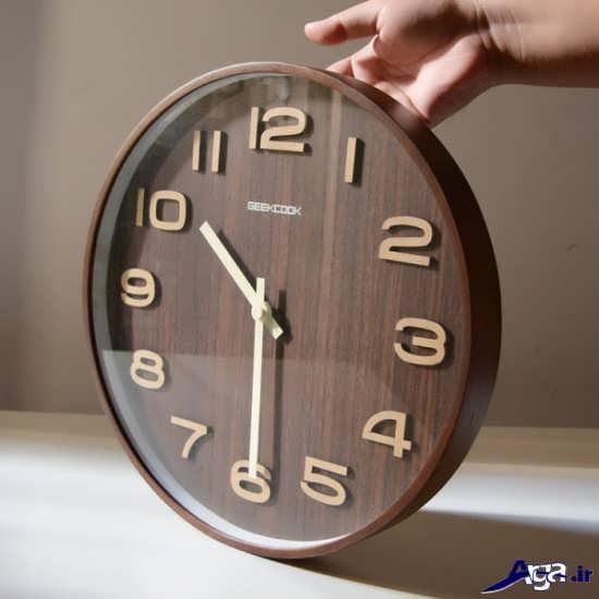 مدل جدید ساعت دیواری