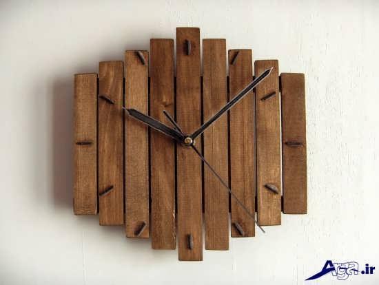 مدل ساعت دیواری جدید