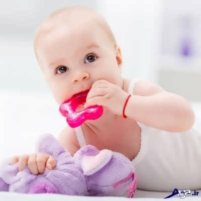 آشنایی با علائم دختربودن جنین