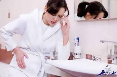 علائم هفته اول بارداری را بهتر بشناسید