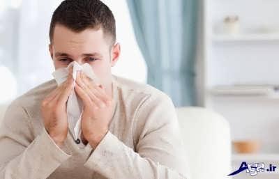 درمان آنفولانزا و علایم آن