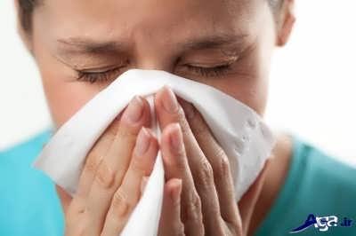 روش های درمان آنفولانزا
