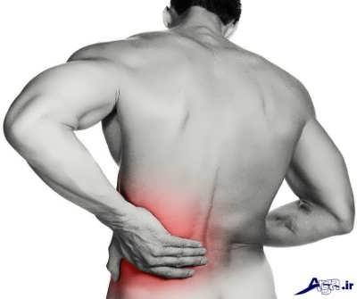 درمان درد کلیه و راه درمان آن