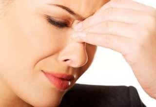 درمان سینوزیت با استفاده از طب سنتی