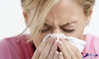 سرماخوردگی و علائم آن