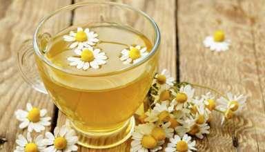 آشنایی با فواید و خواص چای بابونه
