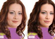 انواع روش های طبیعی برای لاغر کردن صورت