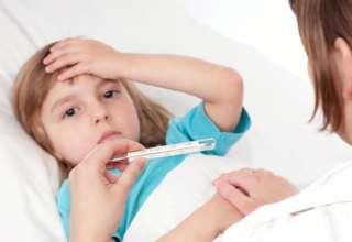 مننژیت در کودکان و راه های درمان آن