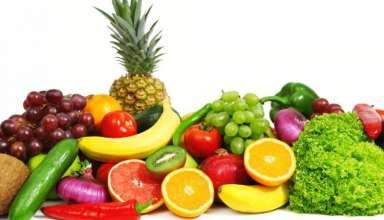 آشنایی با انواع میوه های چاق کننده