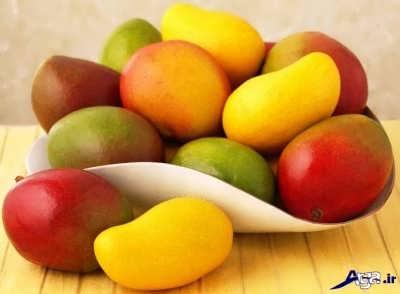 آشنایی با میوه های چاق کننده