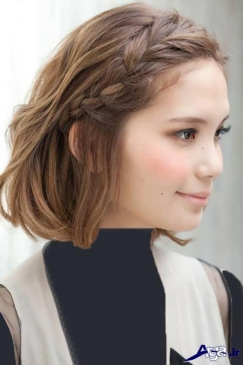 مدل بافت موی دخترانه و زنانه با جدیدترین متدها