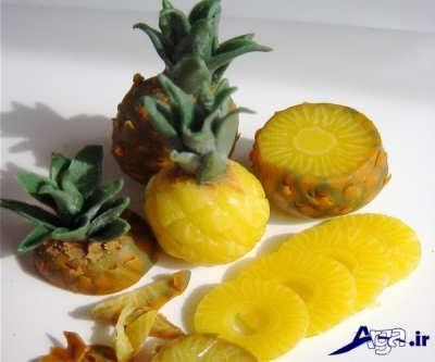 روش تهیه کمپوت آناناس