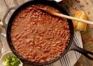 طرز تهیه خوراک لوبیا قرمز در منزل