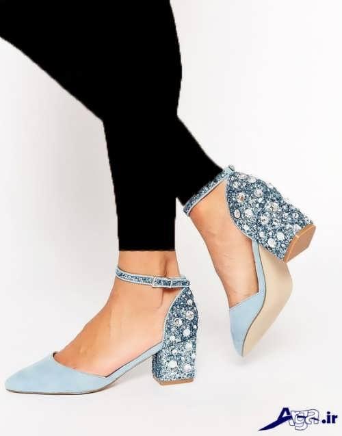 مدل های زیبا و شیک کفش مجلسی