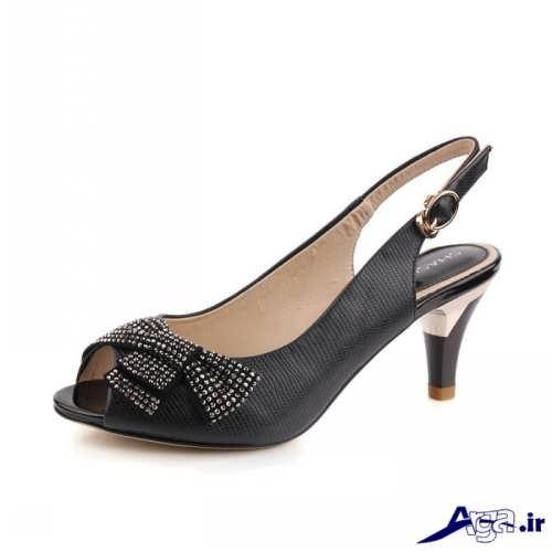 مدل های زیبا و شیک کفش زنانه