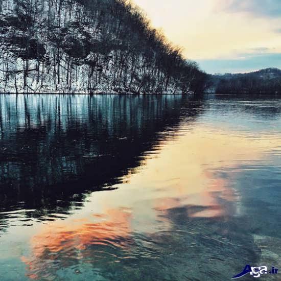 تصاویر دیدنی طبیعت