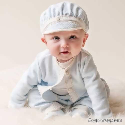 لباس بچگانه پسرانه شیک