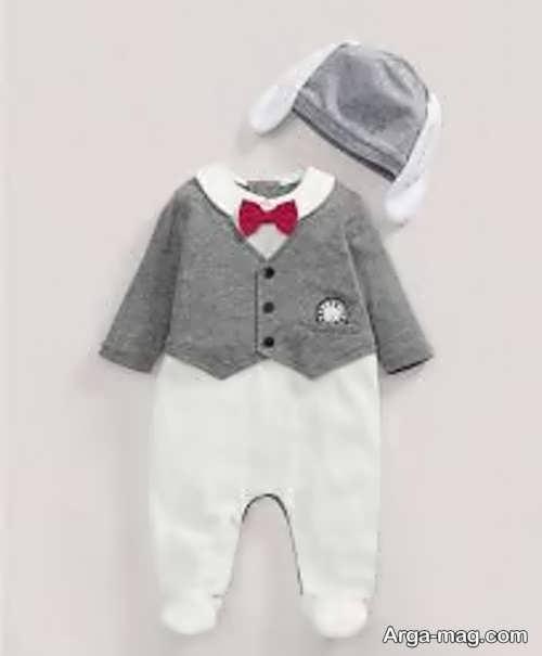 لباسهای پسرانه برای کودکان