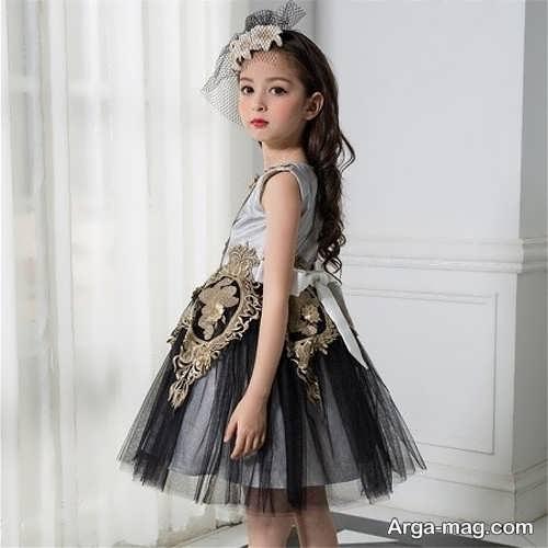 جدیدترین لباس مجلسی برای خواهر عروس