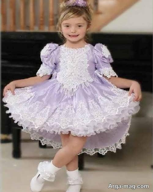 خاص ترین لباس مجلسی برای خواهر عروس