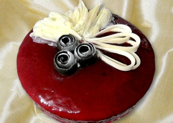 طرز تهیه کیک لبو در منزل
