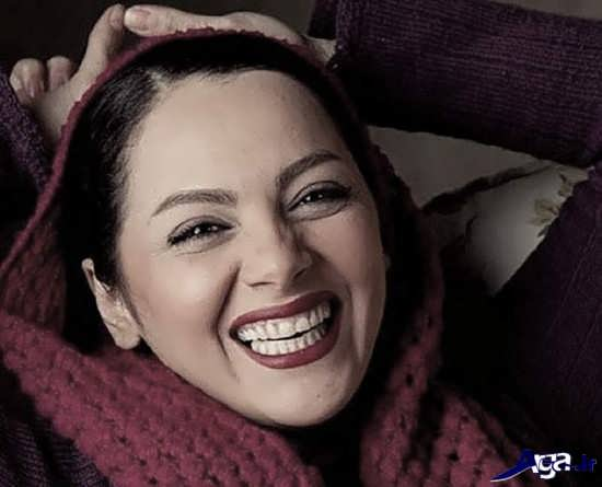 چکامه چمن ماه بازیگر ایرانی