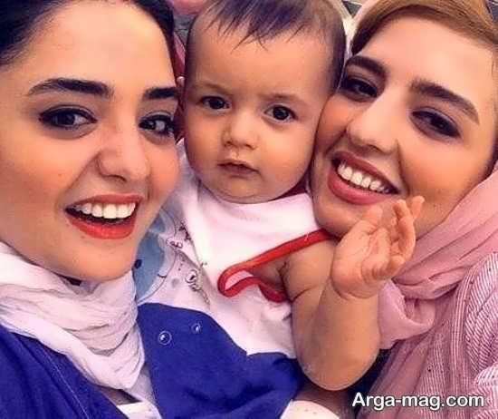 زندگی نامه کامل نرگس محمدی