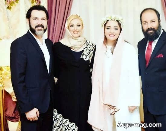 زندگی نامه جدید نرگس محمدی
