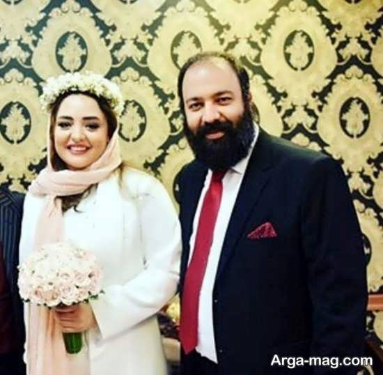 زندگی نوشته جدید نرگس محمدی