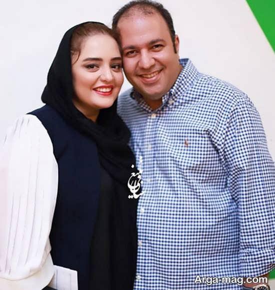 زندگی نامه متفاوت نرگس محمدی