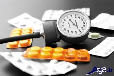 داروی فشار خون