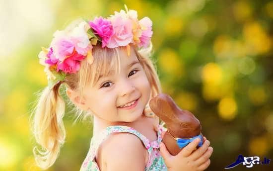 عکس کودک خوشگل و ناز