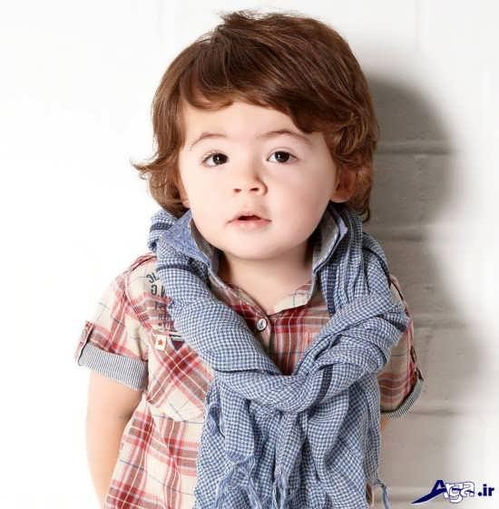 عکس کودک ناز ایرانی