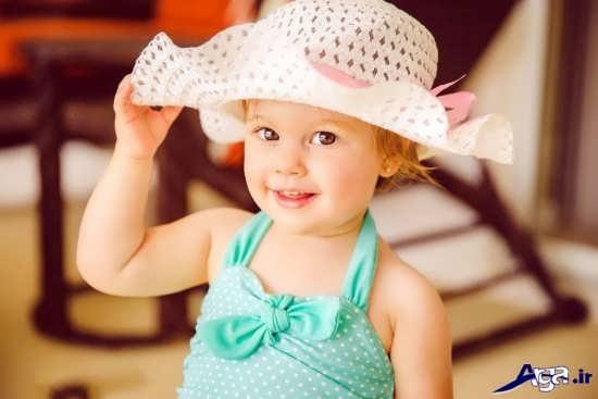 عکس کودکان ناز و دوست داشتنی
